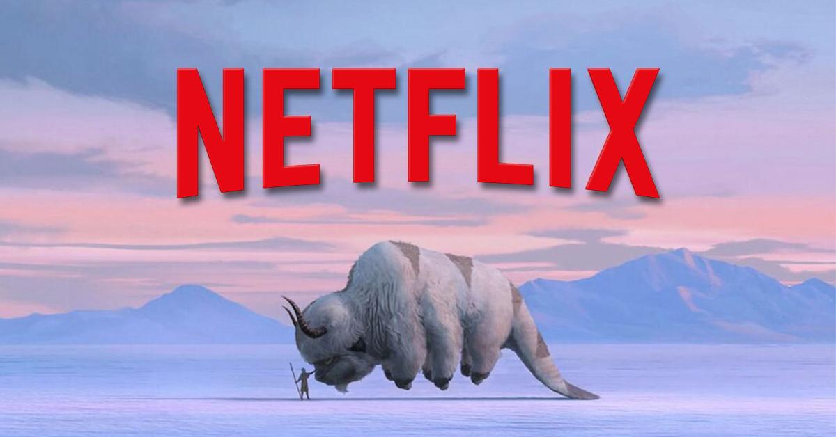 """Live Action de """"Avatar: The Last Airbender"""" el proyecto más ambicioso de Netflix"""