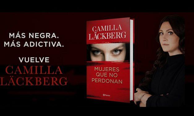 """Camilla Läckberg regresa con """"Mujeres que no perdonan"""""""