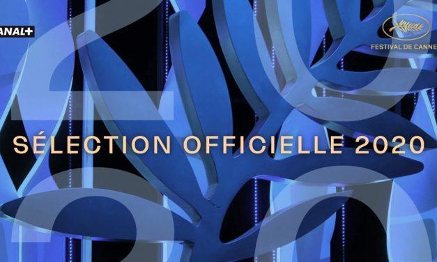 Presentan Selección Oficial del Festival de Cannes 2020