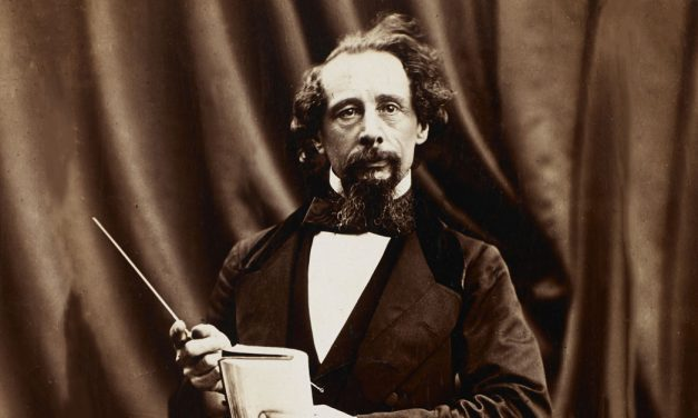 Dickens y su amor familiar
