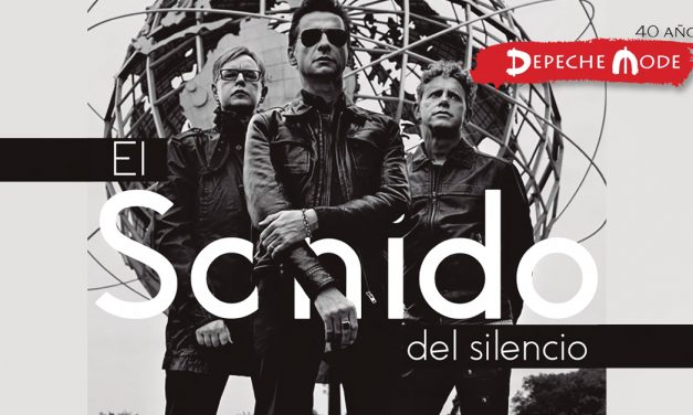 El sonido del silencio (Carta editorial Revista Lee+ 133)