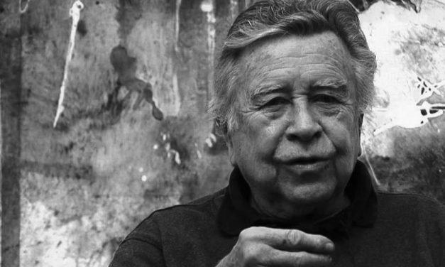 Fallece a los 91 años el pintor y escultor Manuel Felguérez