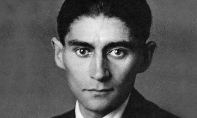 La imaginación de Kafka