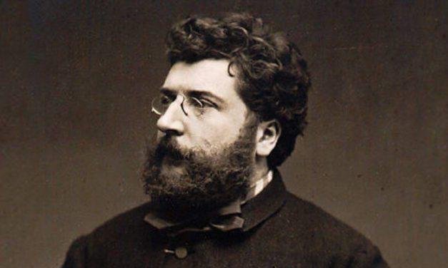 El éxito fugaz de Georges Bizet