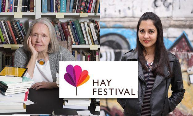 Continúa el Hay Festival con actividades digitales