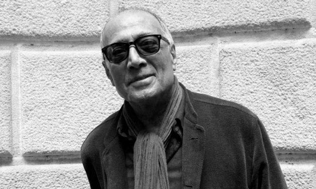 Cuatro cintas de Abbas Kiarostami, en TV UNAM