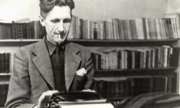 Orwell, el crítico del sistema