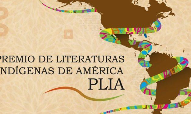 El Premio de Literaturas Indígenas lanza su convocatoria 2020