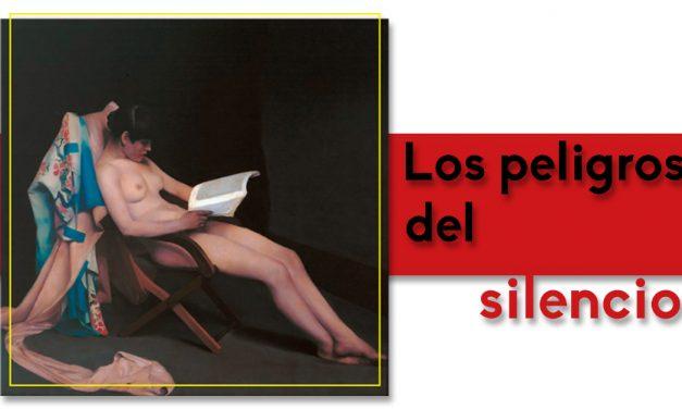 Los peligros del silencio