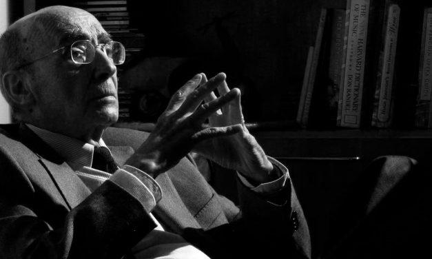 Una década sin Saramago