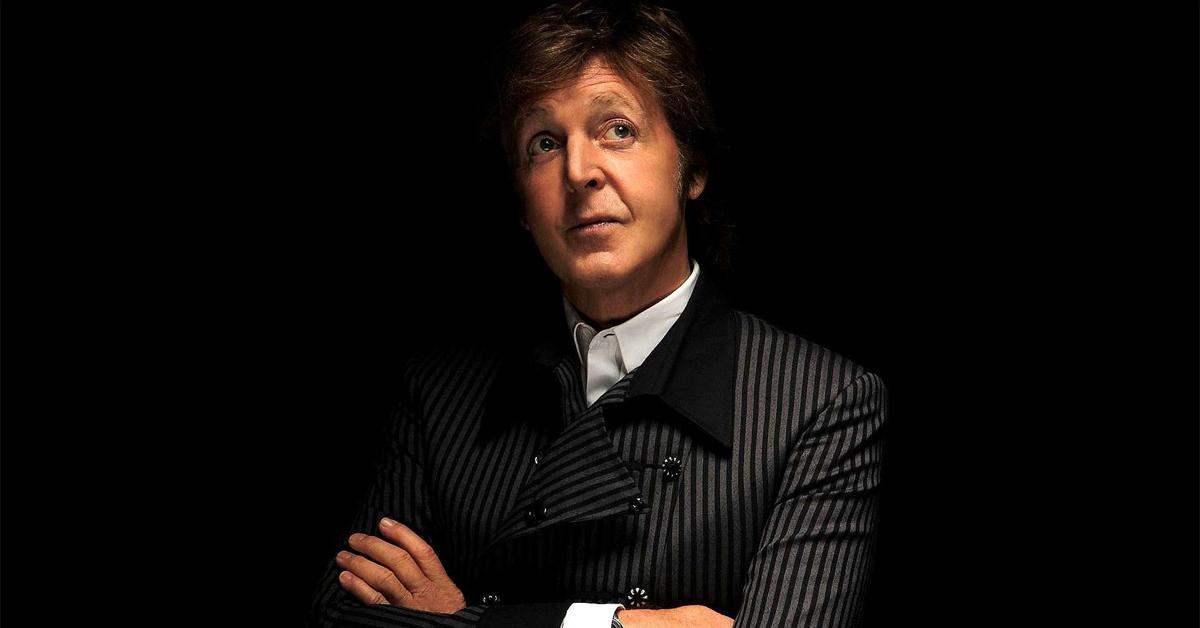 Los mitos detrás de Sir Paul McCartney