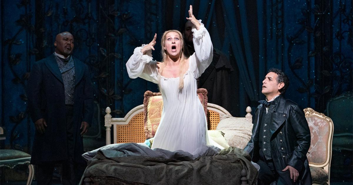 TV UNAM presenta cinco óperas que enaltecen el amor