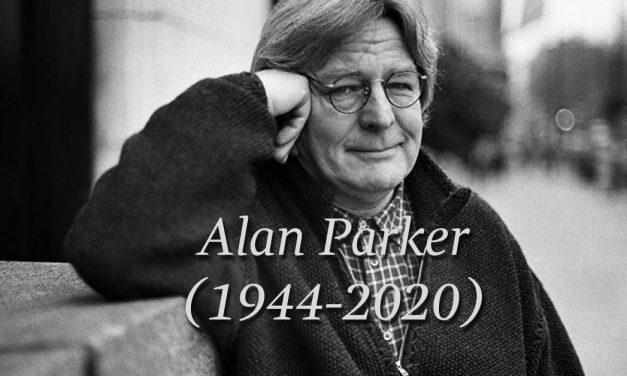 Fallece el director Alan Parker
