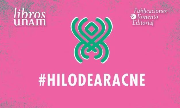 Hilo de Aracne: las metamorfosis por venir