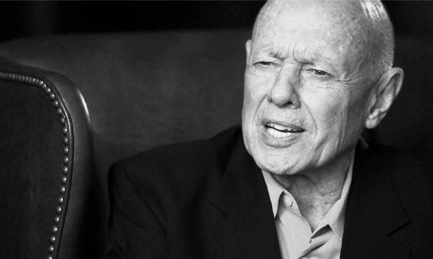 Stephen Covey y sus consejos