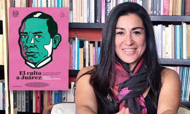 """Grano de Sal presenta: """"El culto a Juárez"""""""