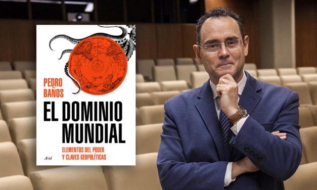"""Las claves de """"El dominio mundial"""""""