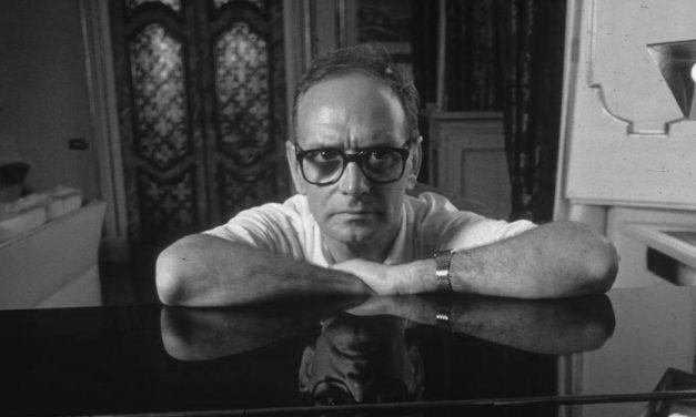 Muere el legendario compositor Ennio Morricone