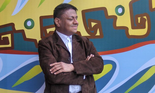 La infancia en la poesía de Jorge Fernández Granados
