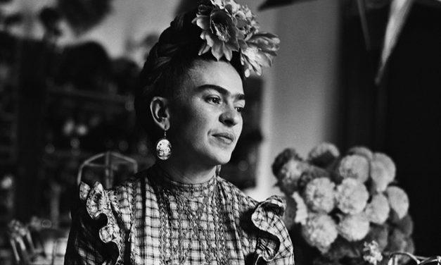 Frida, el fenómeno de la cultura pop