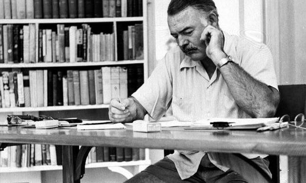 Hemingway y su legado