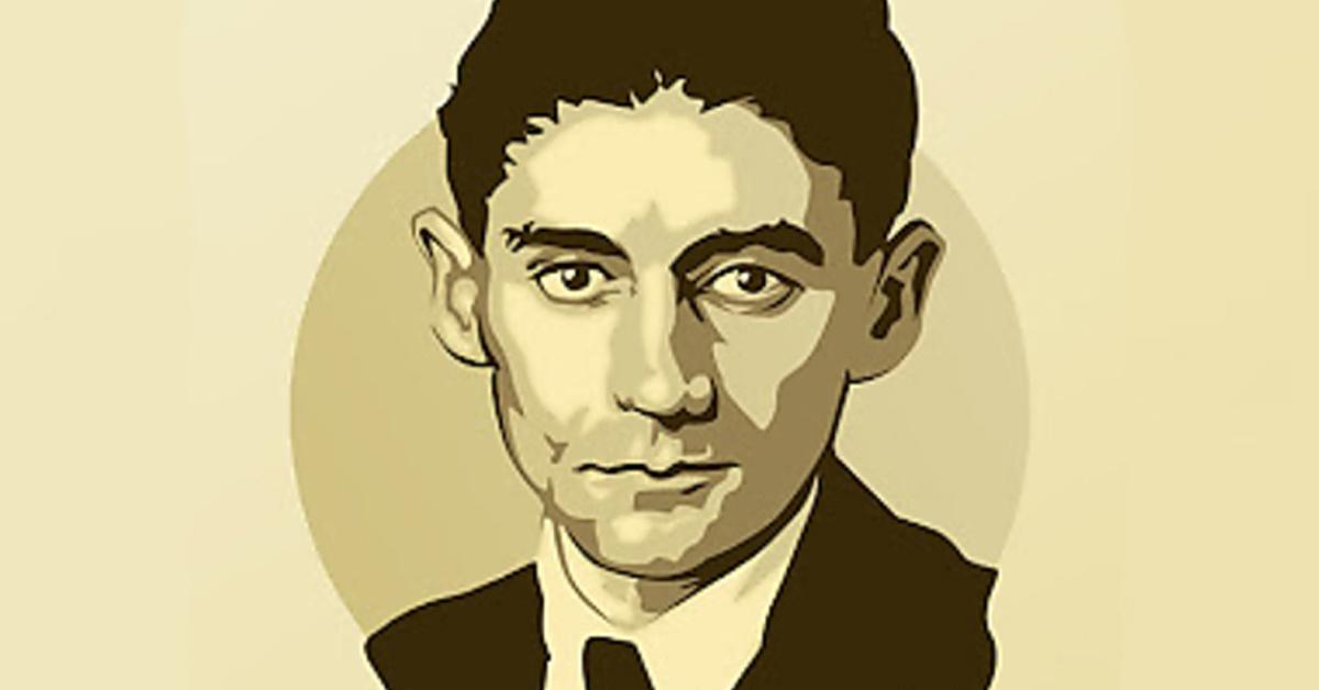 Kafka y su imaginación