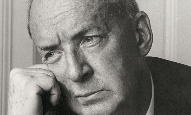 El lector ideal para Nabokov