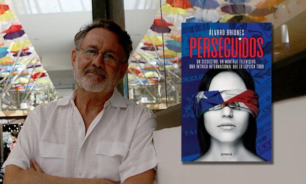 """Perseguidos"", una historia que desnuda los crueles intereses del poder"
