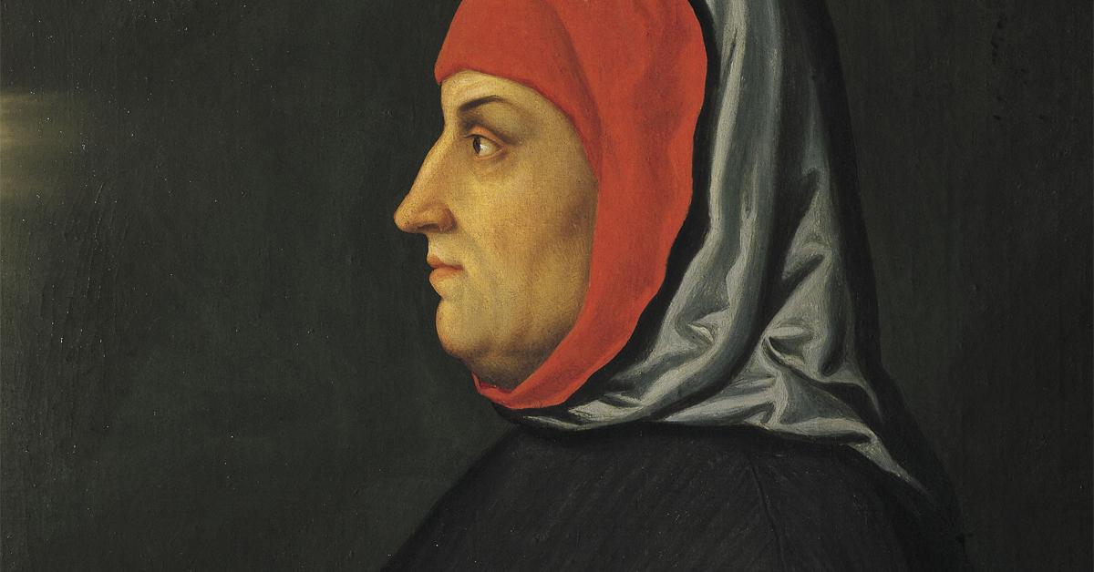 Petrarca y su hazañas
