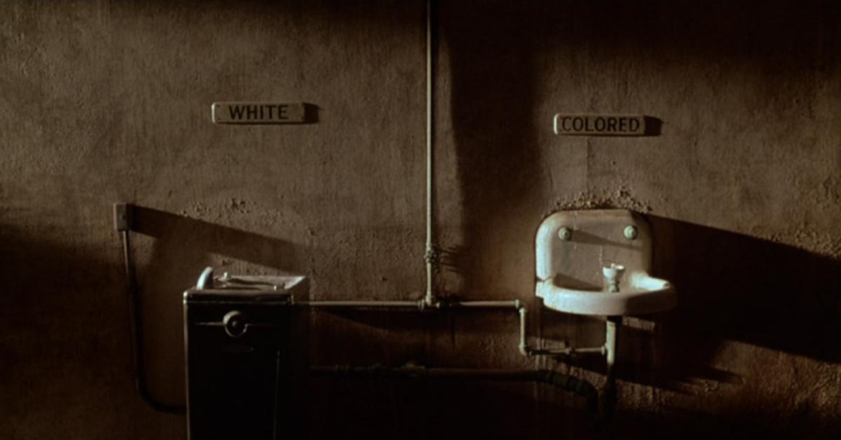 TV UNAM presenta el ciclo: racismo en el cine