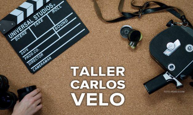 """TV UNAM convoca al """"Taller Carlos Velo"""" para la postproducción de largometrajes de no ficción"""