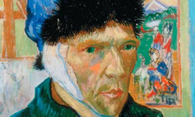 Pasión y talento de Van Gogh