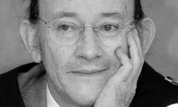 Una década sin Germán Dehesa