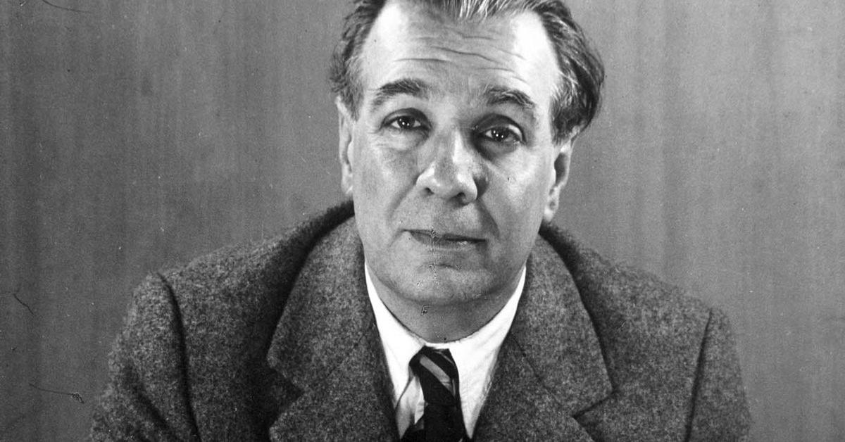 El eclectisismo de Borges