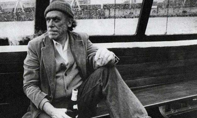 Celebra TV UNAM los 100 años de Charles Bukowski