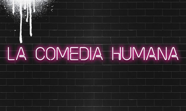 La comedia humana (Carta editorial Revista Lee+ 135)