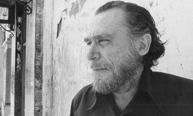 Celebremos cien años de Charles Bukowski