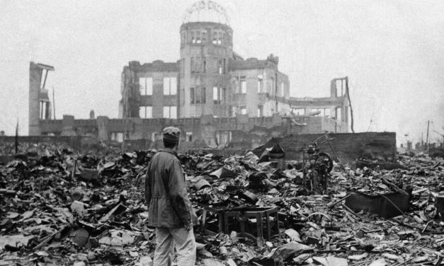 Hiroshima: 75 años de la bomba atómica