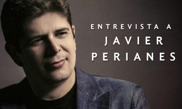 Entrevista a Javier Perianes