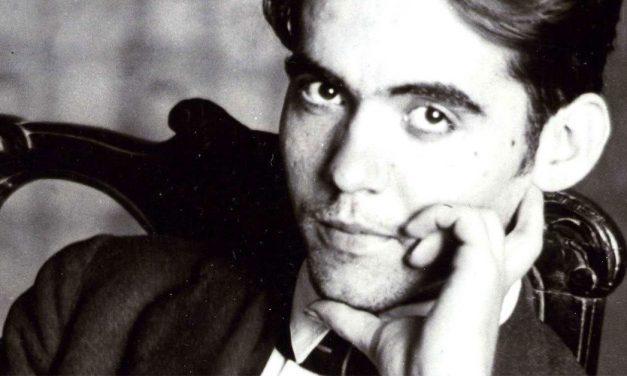 El trágico final de García Lorca