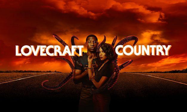 Territorio Lovecraft, la nueva serie de terror de HBO