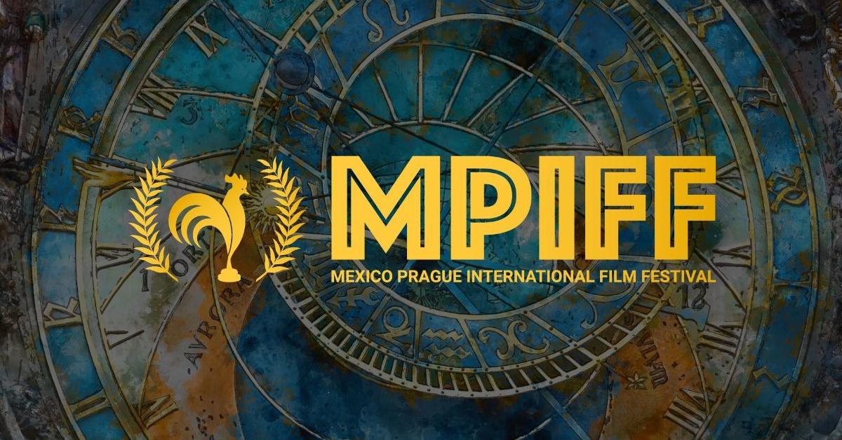 El cine mexicano se presenta nuevamente en Praga
