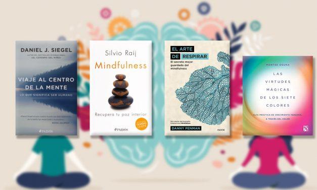 Bienestar mindfulness: Capacidad, entendimiento y consciencia