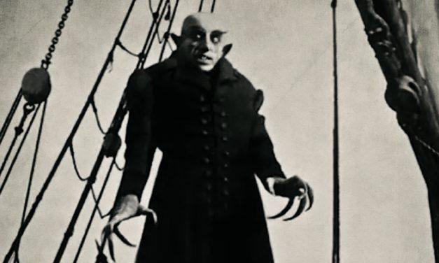Nosferatu, el símbolo del cine de terror