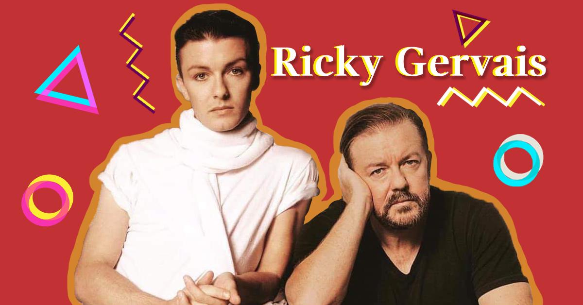Ricky Gervais, una radiografía