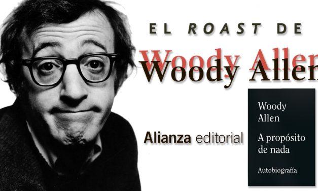 El Roast de Woody Allen