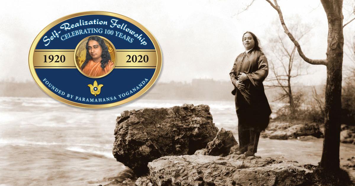 El Centro Self-Realization Fellowship celebra su centenario