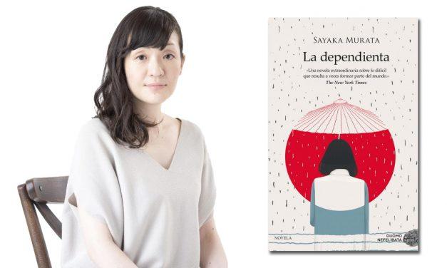 """""""La dependienta"""", una historia sobre integrarse en el mundo"""