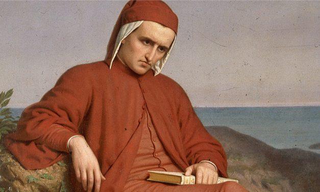 Dante y sus musas