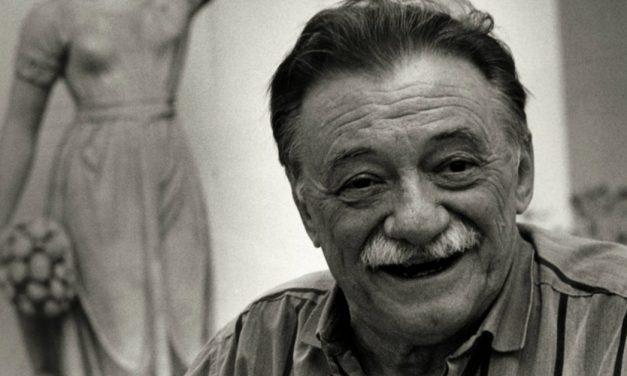 Celebremos el centenario de Mario Benedetti